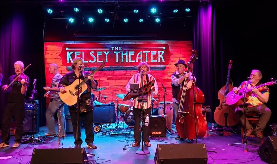 Hot Sauce Moon plays the Kelsey Theatre
